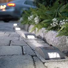 Solar Landscaping Lights 15 Stairway Lighting Ideas For Modern And Contemporary Interiors