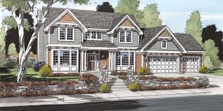 Gable Roof House Plans House Plan 24567 At Familyhomeplans Com