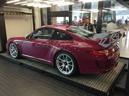 the official 991 2 gt3 owners pictures thread page 7 dealer inventory 1992 porsche 964 rs pow rennlist