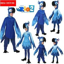 Parakeet Halloween Costume Cheap Parrot Halloween Costume Aliexpress