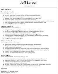 australia resume sample australia resume samplecv template