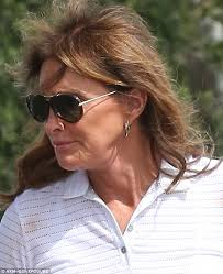 caitlyn jenner shows off her long legs in mini skirt getting into