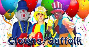 clowns for a birthday party clowns 4 kids birthday party clowns ny nyc nj ct