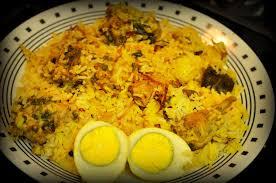 biryani indian cuisine chicken biryani kacchi biryani