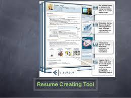 Online Portfolio Resume by Digital Resume