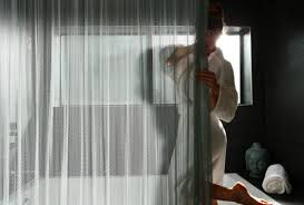 Shower Curtain Wire How To Choose A Non Toxic Shower Curtain Hemp U0026 Metal Curtains