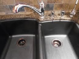 How To Clean A Smelly Kitchen Sink Kitchen Decorative Kitchen Sink Cleaning Picture Ideas Kitchen