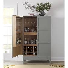 Home Bar Cabinet Designs Gorgeous Home Bar Cabinet Designs Glass Home Bar Furniture