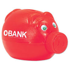 Customized Piggy Bank Heart Shaped Piggy Banks U2013 A Promotional Gift And A Well Cherished