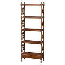 Bookcases Under 100 Bookcases U0026 étagères Living Room Furniture One Kings Lane