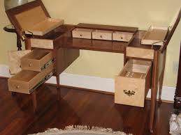 How To Make A Bedroom Vanity Indigo Woodworks Make Up Vanities