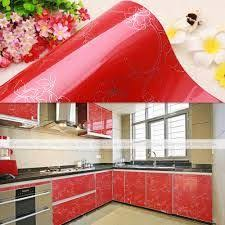 vinyl paper for kitchen cabinets gloss self adhesive wallpaper vinyl contact paper christmas kitchen