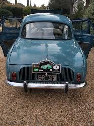 1958 renault dauphine renault dauphine tweedehands zoekertjes voor tweedehands auto u0027s