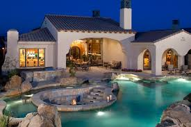 Mediterranean Floor Plans With Courtyard Mediterranean House Styles Design Inside Mediterranean Homes