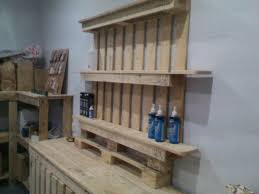 Wood Pallet Furniture Shop Furniture Made Out Of Discarded Pallets Pallets Wooden