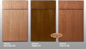 Kitchen Cabinet Wood Types New Kitchen Style - Kitchen cabinet wood types