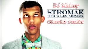 Stromae Meme - stromae tous les memes chachacha remix dj maksy youtube