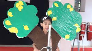 shishuniketan bijapur fancy dress hanuman save trees 15 aug
