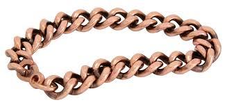 solid copper bracelet images Medication amp health medical jewelry copper bracelet wide link jpg