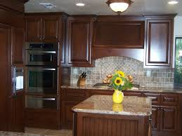 kitchen room cherry kitchen cabinets granite countertops cabinet