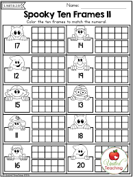 23 best math teen numbers images on pinterest kindergarten math