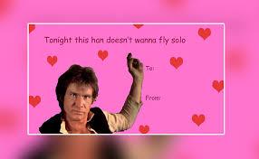 Meme Valentine - valentine cards meme valentine card meme han solo valentine s day