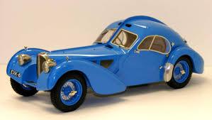 article french curves bugatti t57 sc atlantic 1 12 scale build