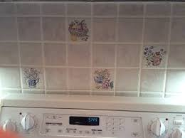 Backsplash Tile Paint by Can You Paint A Backsplash