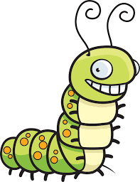 caterpillar clipart clipart panda free clipart images