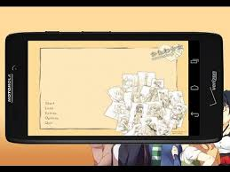 katawa shoujo android how to get katawa shoujo on android