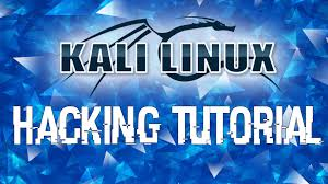 kali linux hacking tutorial installation and basic linux command