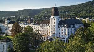 Reha Zentrum Bad Driburg Hotel Bad Pyrmont Steigenberger Hotel U0026 Spa Bad Pyrmont