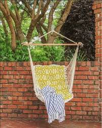 sunbrella sling family size hammock