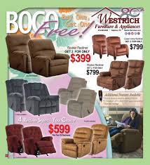 westrich furniture appliances s bogo recliner sale delphos westrich furniture appliances s bogo recliner sale delphos lima van wert ottawa and celina