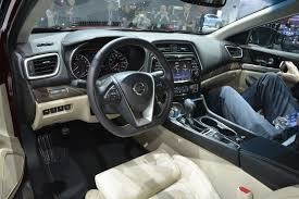 nissan maxima interior 2014 in defense of the 2016 nissan maxima and other large mainstream sedans