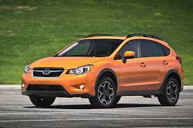 subaru cars models 2015 subaru xv crosstrek specs and photos strongauto