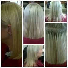 racoon hair extensions 16 racoon hair extensions colours 42 45 33 blended together