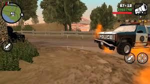 Where To Seeking Boom Where To Find The Heat Seeking Rocket Launcher In Gta San
