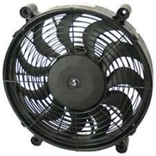 electric radiator fans electric radiator fans etrailer com
