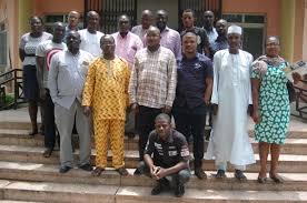 national mathematical centre u2013 an international centre for