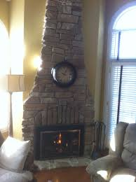 wood stove glass doors open or closed glass doors of wood burning fireplace brick anew