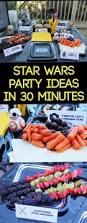 best 25 star wars food ideas on pinterest star wars party food