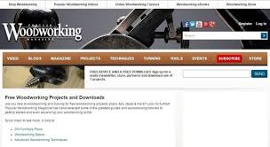 Practical Woodworking Magazine Download by Free Woodworking Plans U2013 Top 17 Blogs You Must Read