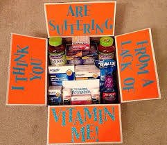 care package for sick gifts for boyfriend page 6