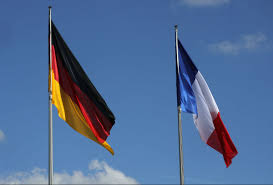 France Flag Meaning Police Suspect Bank Robbers After Internet Cut In 40 000 Berlin