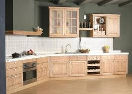 Kitchen Unfinished Wooden Kitchen Cabinet With White Countertop - Kitchen cabinet wood types