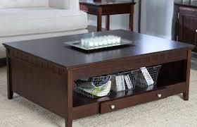 mahogany coffee table with drawers mahogany coffee table with drawers thewkndedit com