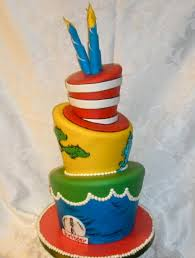 dr seuss cakes cake wrecks home seussical sunday