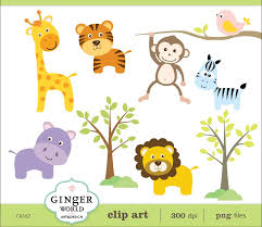 animal figure clipart clipground