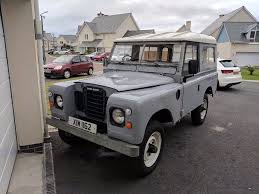 land rover series 3 1973 land rover series 3 88 swb diesel in llanelli